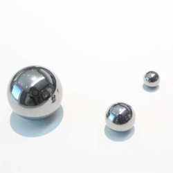 different size carbide ball
